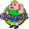 ALYSS.cz - Clarence online