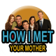 ALYSS - HIMYM - Jak jsem poznal vasi matku